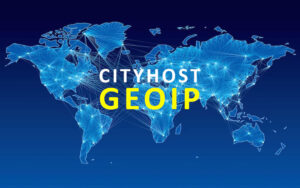 Geoip Cityhost
